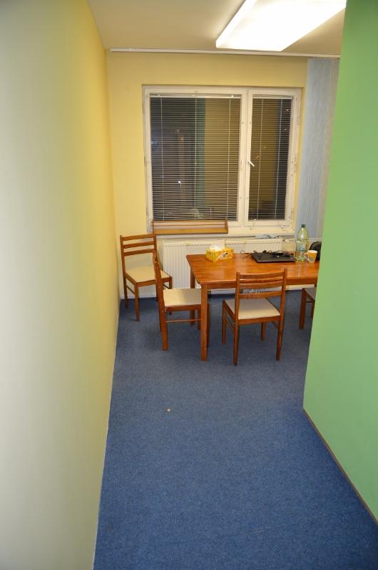 Miestnosť č. 1