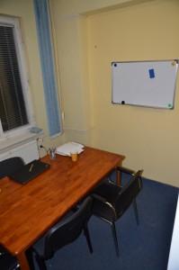 Miestnosť č. 1 - detail